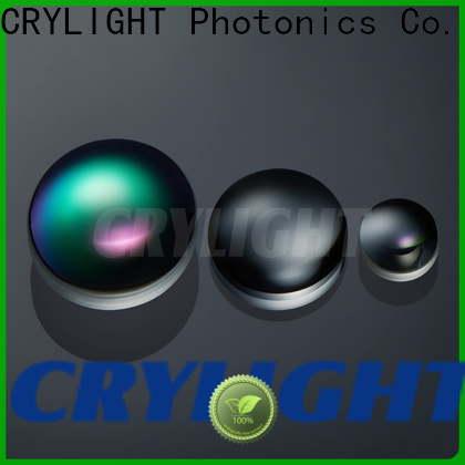 Crylight axicon cylinder lens from China for projection