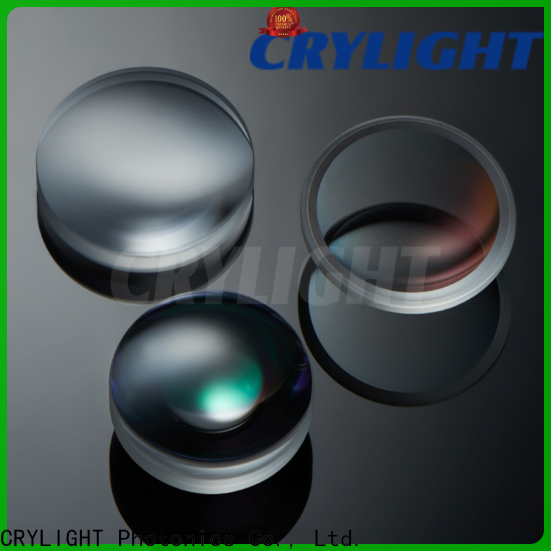 double cylinder lens customized for projection