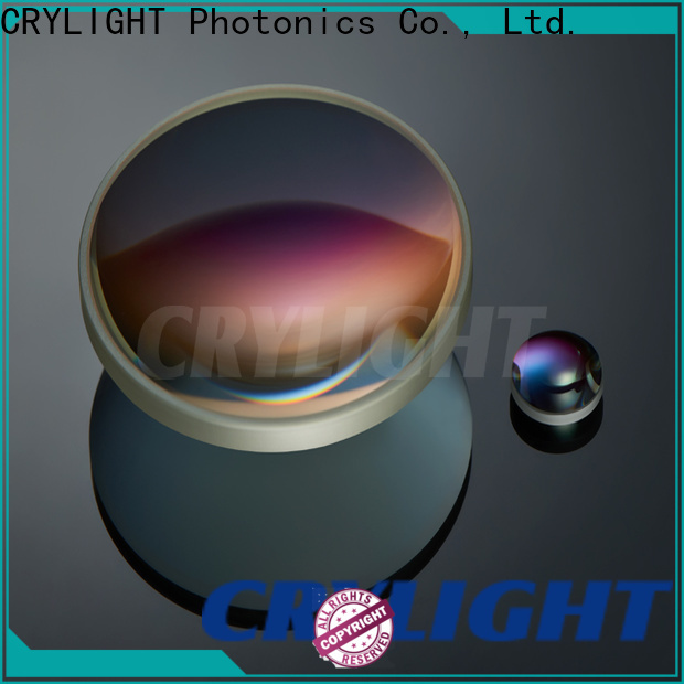 Crylight convex concave lens series for sale