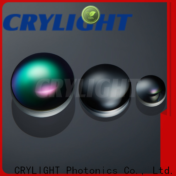 Crylight achromatic lens manufacturer for sale