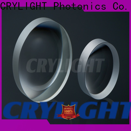 concave bk7 pcx lens from China for testing