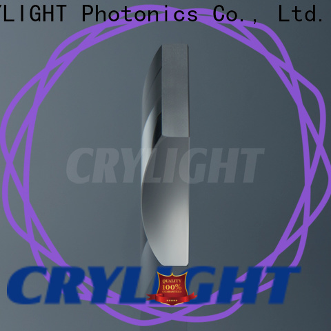 plano cylindrical lens supplier for spectroscopic