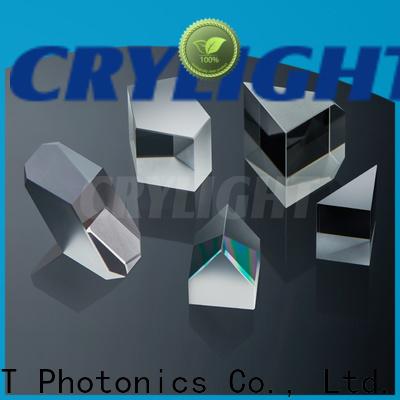 Crylight fresnel bk7 wedge wholesale for dispersing