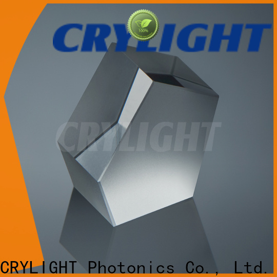 fresnel anamorphic prism personalized for dispersing