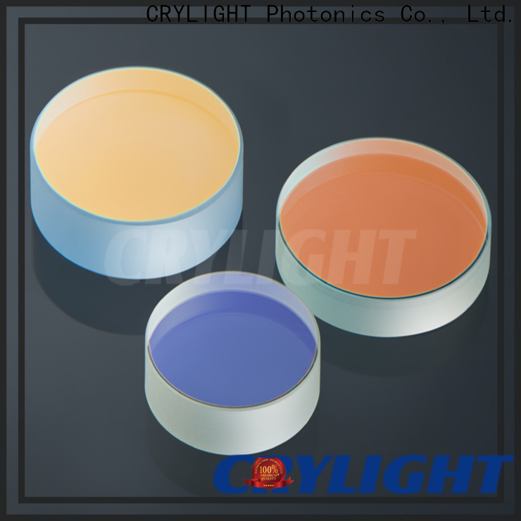 Crylight expander mirror coating supplier for industry