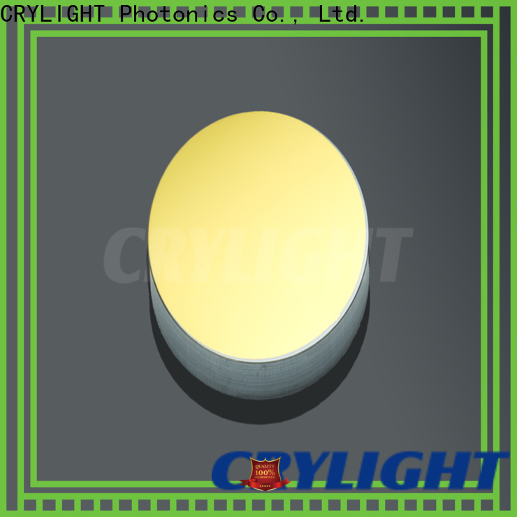 Crylight protected al coating personalized for industry
