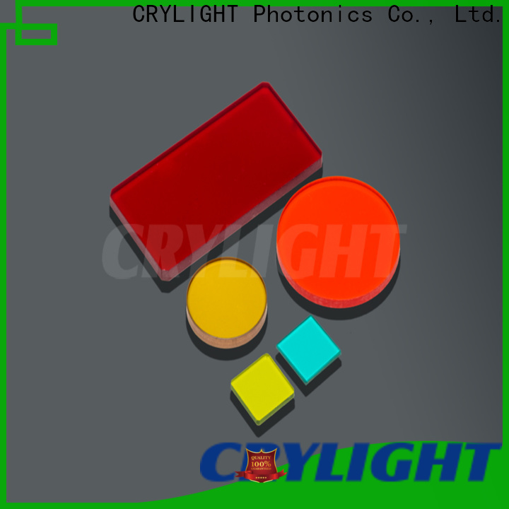Crylight best short pass filter supplier for sale