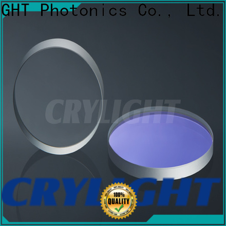 Crylight precision optical window wholesale for commercial