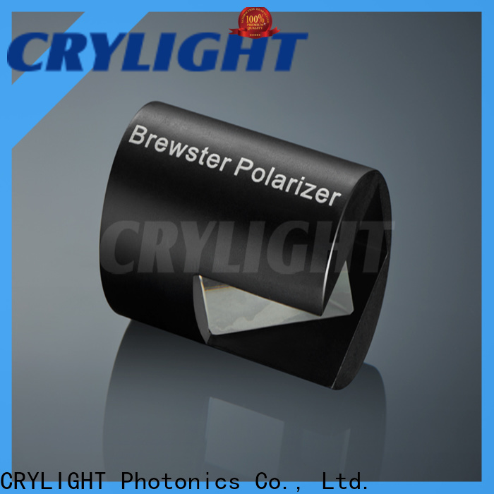 wollaston laser polarizer personalized for optical instrument