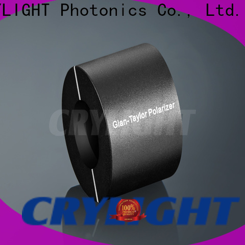 Crylight polarizer rochon polarizers wholesale for optical techniques