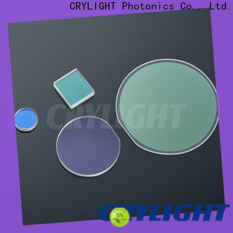 Crylight waveplateoptically half wave supplier for polarization