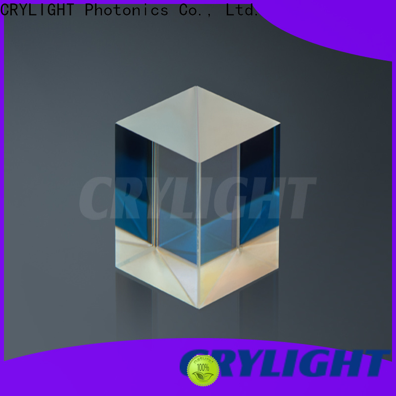 Crylight cubepbs PBS factory price for industry