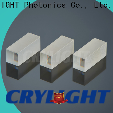 professional optical crystal at discount for sale