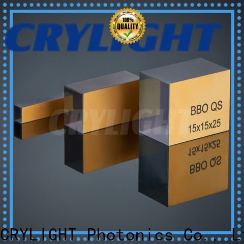 felinbo3 KTP Crystal customized for lasers