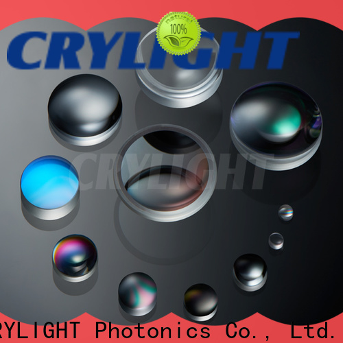 bk7 bk7 pcx lens series for beam expanders