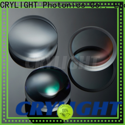 Crylight bk7 pcx lens series for sale