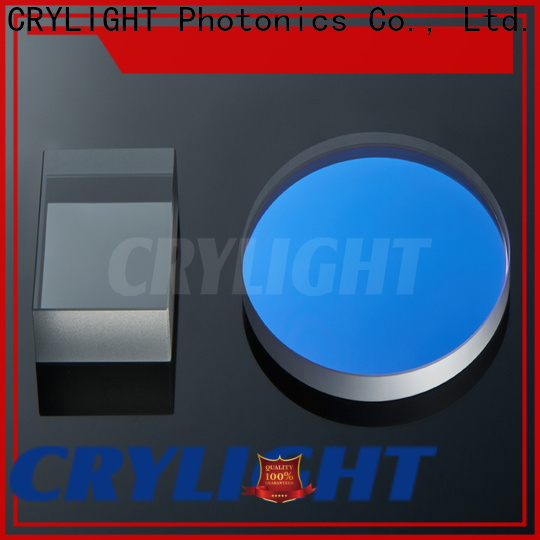 Crylight bk7 window factory price for industrial