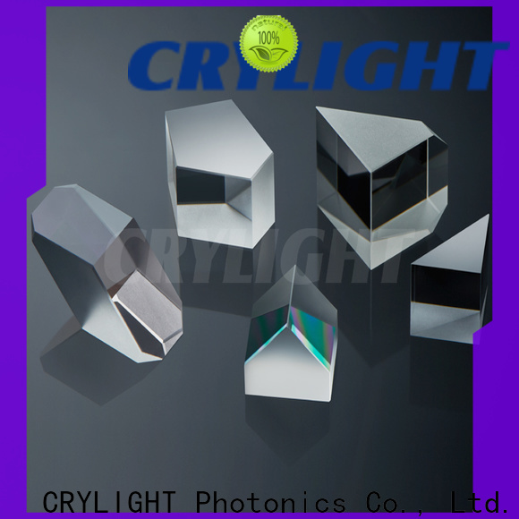 Crylight right angle prism wholesale for right angle