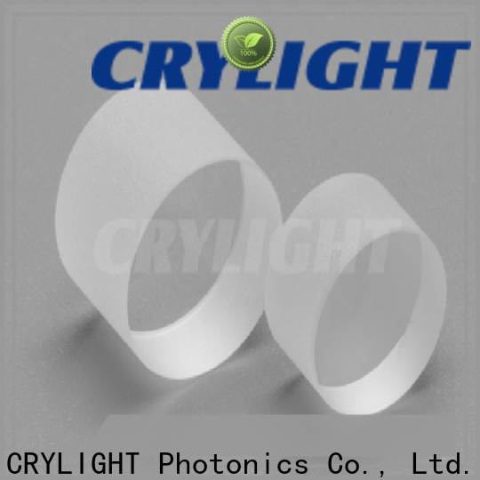 Crylight contacted dual wavelength waveplates supplier for beamsplitter