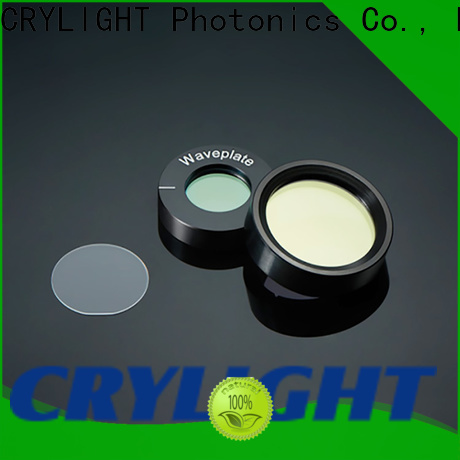 Crylight multiple order quater wave supplier for modulation