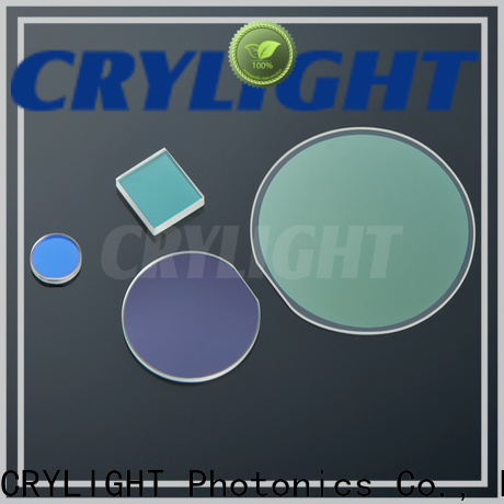 Crylight broadband quarter waveplate personalized for polarization