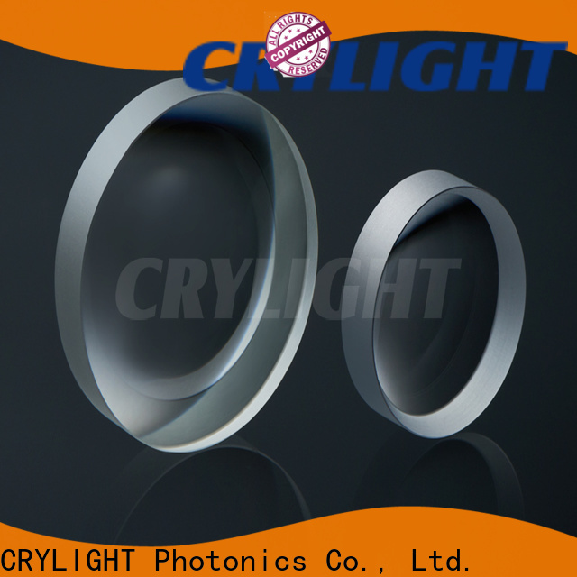 Crylight bk7 biconcave lens directly sale for sale