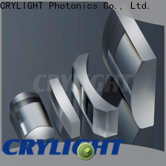 Crylight double concave cylindrical lens wholesale for laser diode
