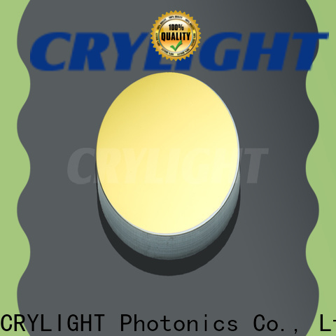 Crylight dielectricmirror high precision mirror wholesale for commercial