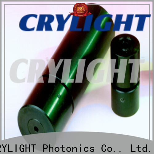 Crylight siliver coating personalized for industry