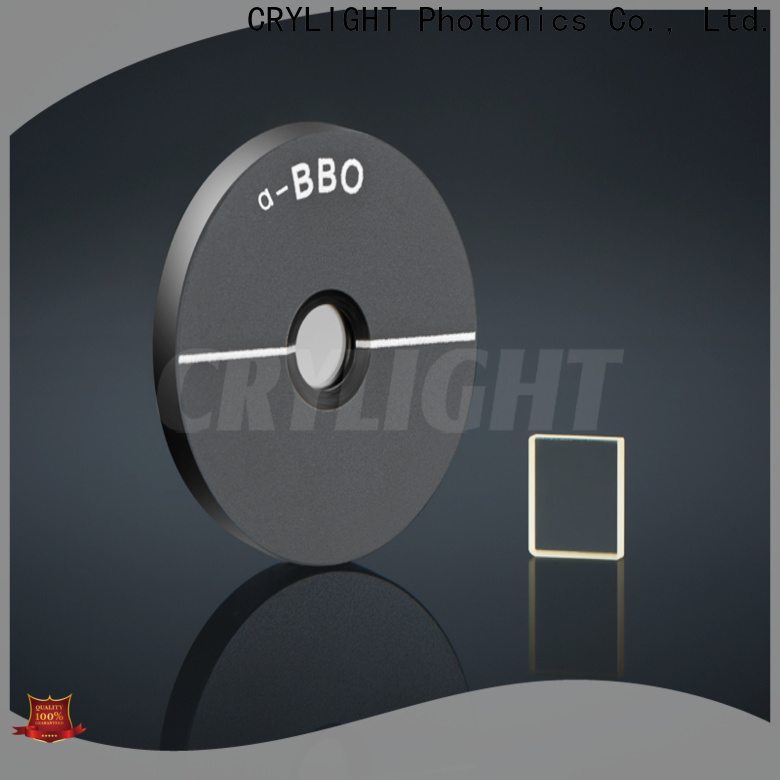 bibo BBO crystal with good price for operations