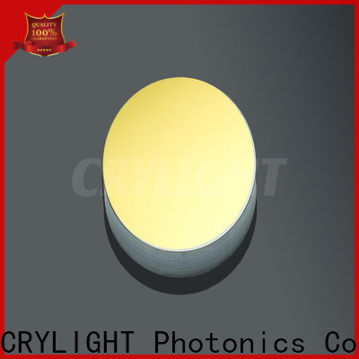 Crylight high precision mirror supplier for industry