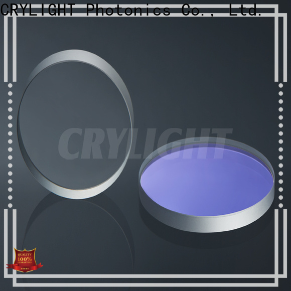 Crylight fused silica window wholesale for commercial