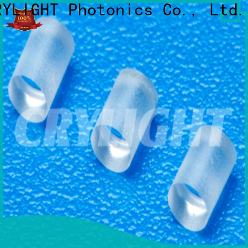 plano bi-convex lens from China for projection