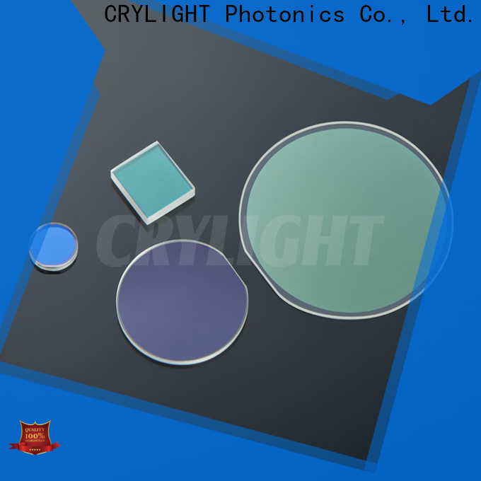 Crylight waveplateoptically zero order half wave factory price for polarization