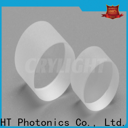 Crylight air spaced waveplate supplier for beamsplitter
