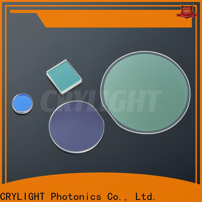 Crylight dual low order half waveplate wholesale for rotate