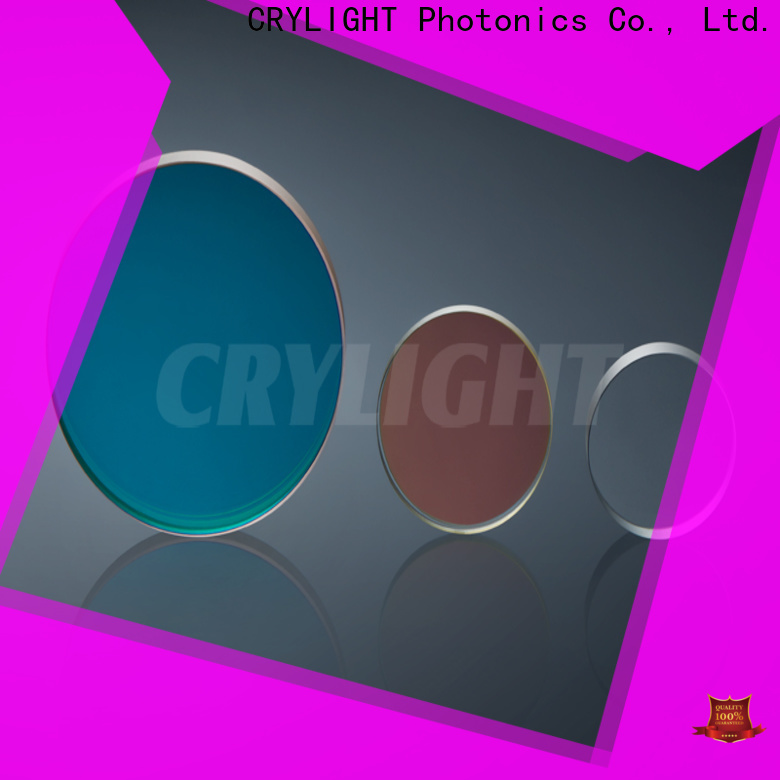 Crylight precision optical window personalized for sale