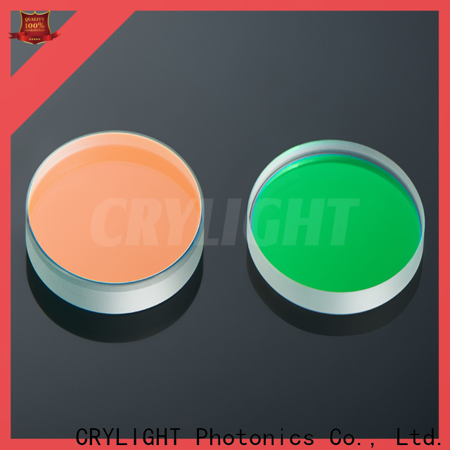 Crylight gold coating factory price for sale