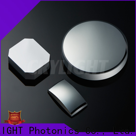 zns sapphire window factory price for industrial