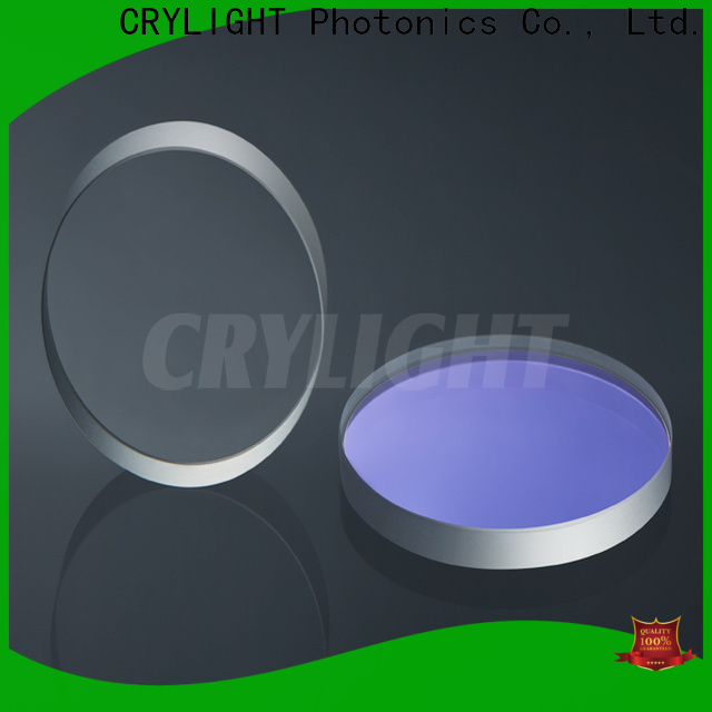Crylight sapphire window factory price for commercial