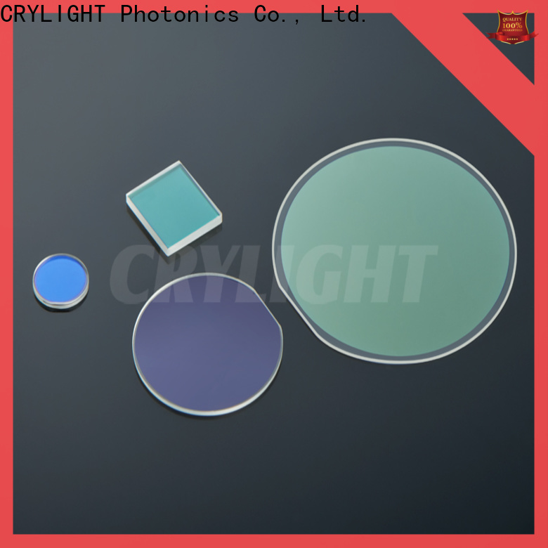 Crylight dual wavelength waveplates factory price for polarization
