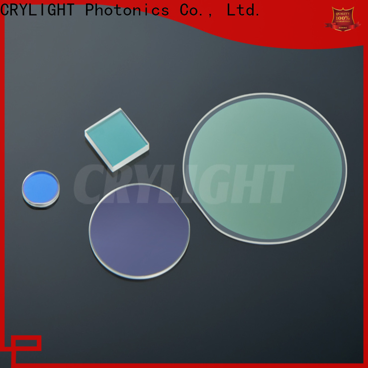 Crylight air spaced half waveplate factory price for beamsplitter