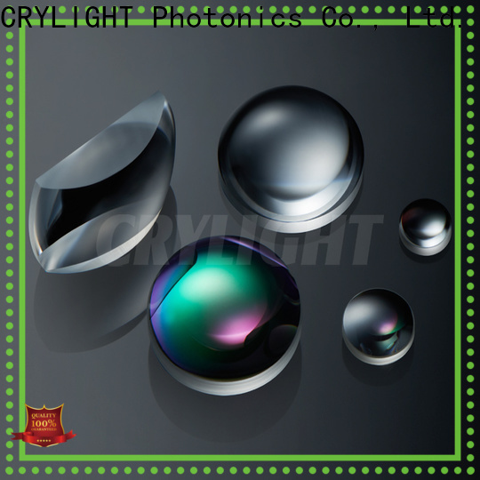Crylight double concave lens directly sale for beam expanders