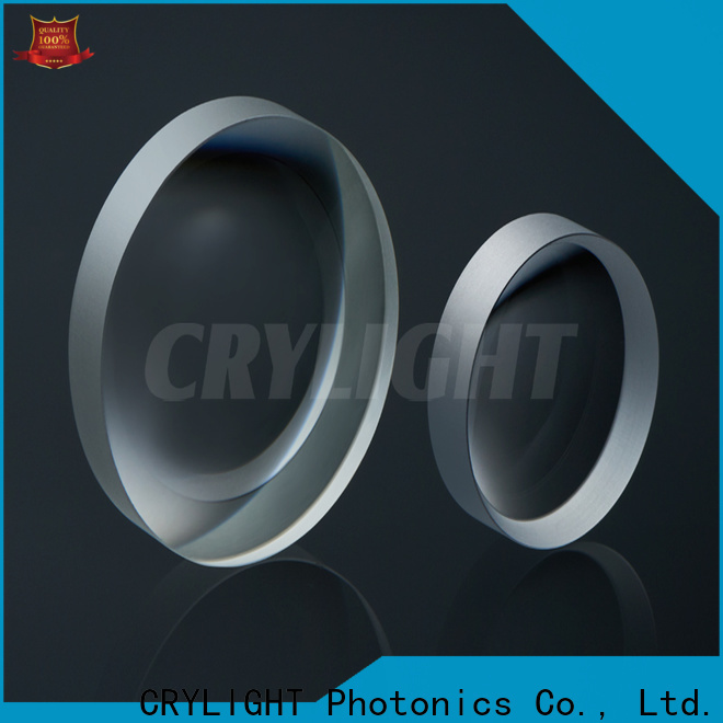 negative biconcave lens customized for projection