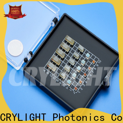 Crylight YVO4 beam displace with good price for circulators