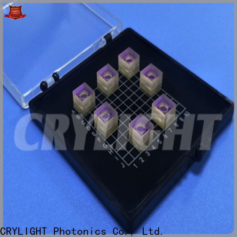 collimator micro prism personalized for passive optical