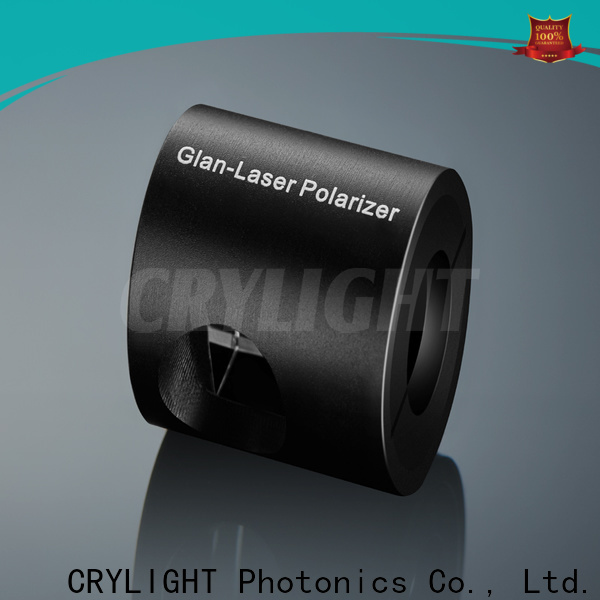 glan wollaston polarizer supplier for commercial