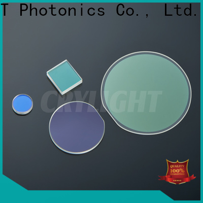 Crylight air spaced waveplate wholesale for polarization