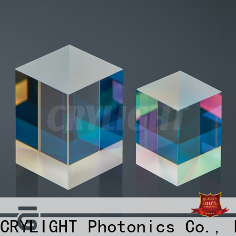 cubepbs polarising beam splitter supplier for industry