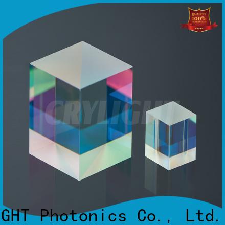 Crylight beam splitter cube cube for sale